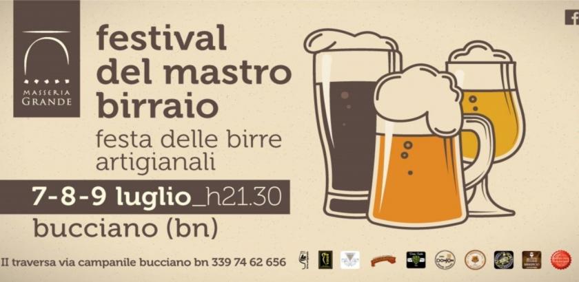 Festival Del Mastro Birraio 2017